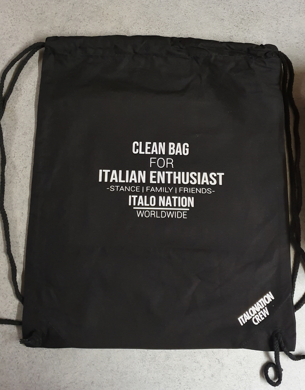Cleaning Bag -1026